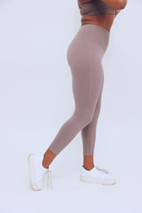 Mocha-Latte Leggings