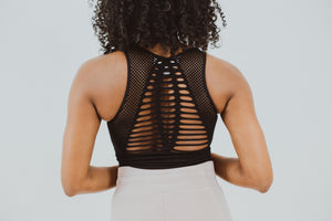 Detail for Days Seamless Sports Bra