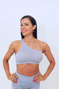 Elegance Wins- Sports Bra