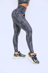 Influential Camo Leggings