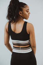 Load image into Gallery viewer, Triple Threat Sports Bra
