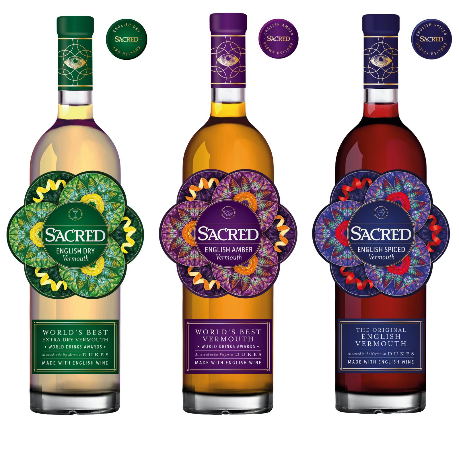 Sacred Vermouth: Relaunching Soon