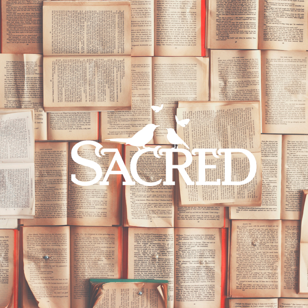 Sacred Reads