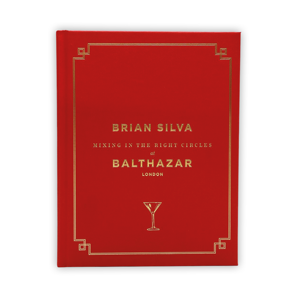 Brian Silva at Balthazar: Mixing in the Right Circles