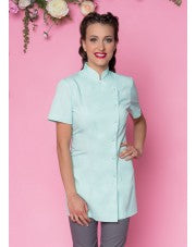 Beautician Uniform  Aquamarine NR50