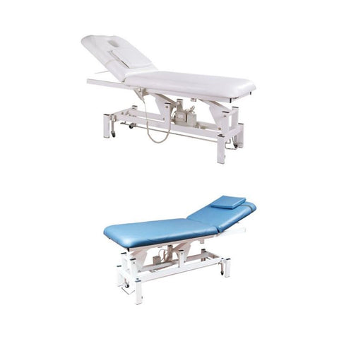 1 Motor Electric Adjustable Height Multifunction Bed