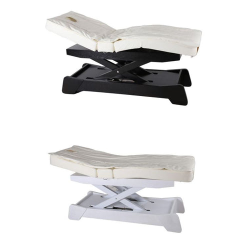 3 Motors Electric Wooden Massage Table