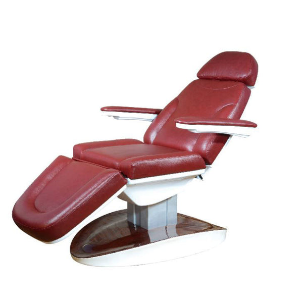 4 Motors Lux Electric Massage Treatment Table Chair