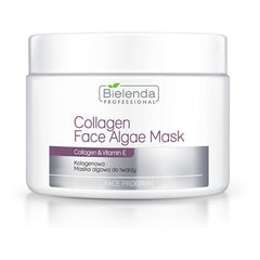 Bielenda Collagen Face Algae Mask