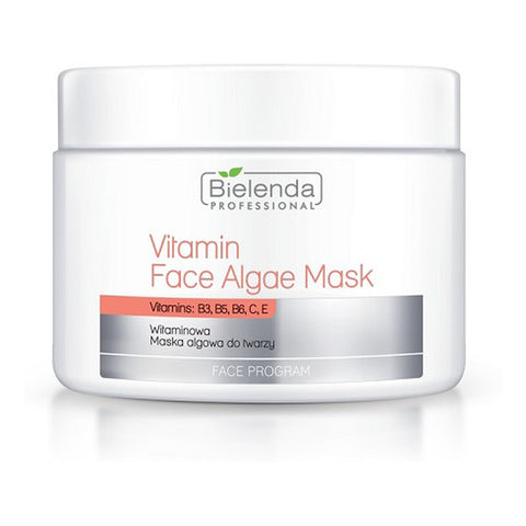 Bielenda Vitamin Face Algae Mask