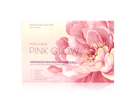 MESOHEAL PINK GLOW COCKTAIL