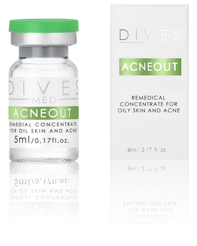 DIVES MED ACNEOUT - 5MG/ML