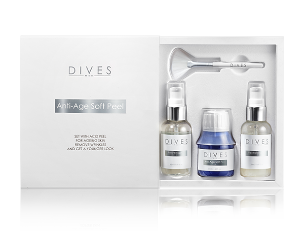 DIVES MED – ANTI-AGE SOFT PEEL