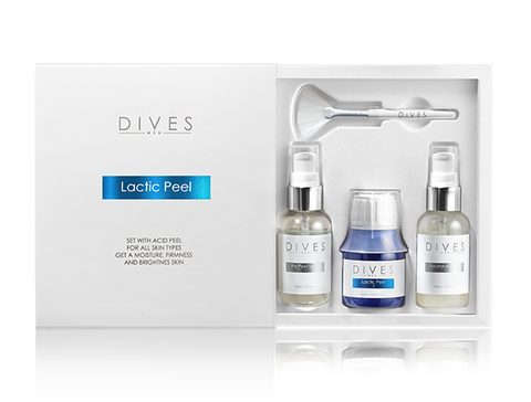 DIVES MED – LACTIC PEEL