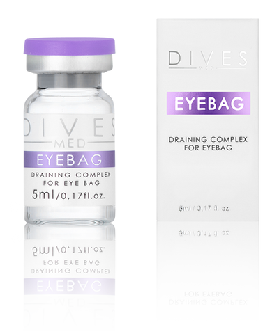 EYEBAG SOLUTION  - 5ML