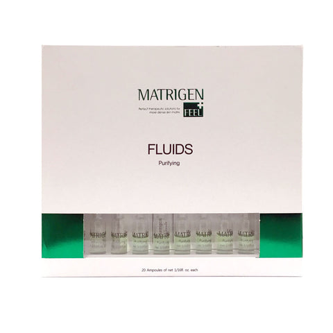 MATRIGEN Fluids Purifying