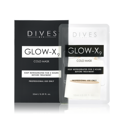 GLOW-X9 COLD MASK