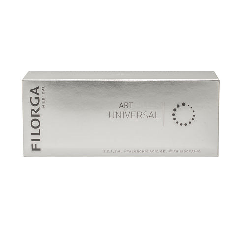 Filorga Universal Art Filler 2x1.2ml