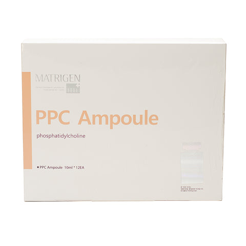 MATRIGEN PPC Slimming Ampoules