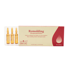 World Dermic REMOLDING AMP 5ml x 10units
