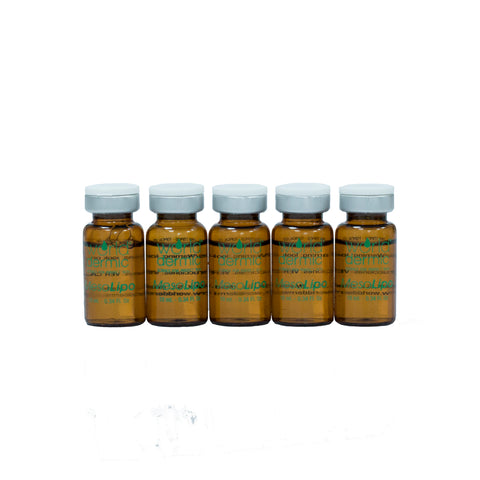 World Dermic  MesoLipo  10ml x 1 VIAL