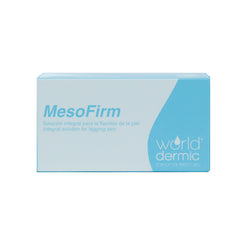 World Dermic MesoFirm Vial 10ml X 10VIALS