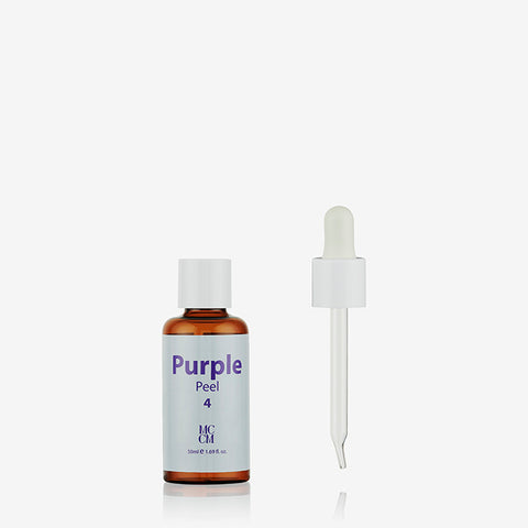 MCCM Purple Peel 4 50ml