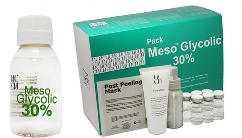PACK MESO™ GLYCOLIC 30%