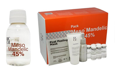 PACK MESO™ MANDELIC 45%pH
