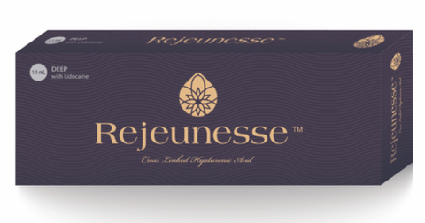 Rejeunesse Deep Filler 1.1ML, Buy 10 + 1 Free
