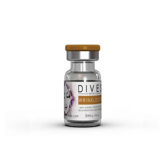 DIVESMED Wrinkle Out Solution 5ml x 1vial