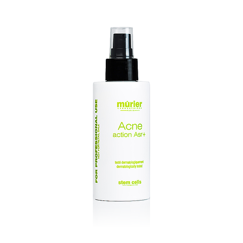 Murier Acne Action Asr+
