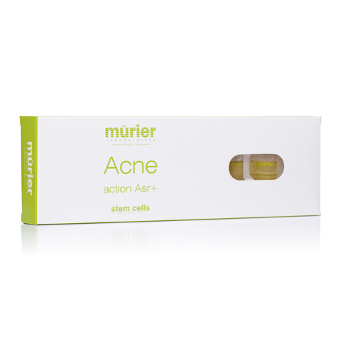 MURIER ACNE action ASR+ Ampoule