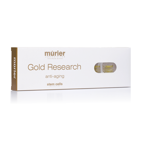 MURIER Gold Research Anti-Aging Ampoule