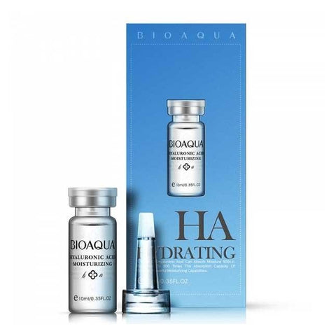 BIOAQUA HA  Pure Hyaluronic Acid Serum