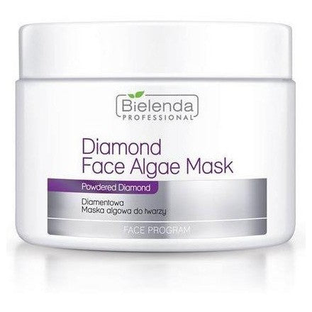 Bielenda Diamond Face Algae Mask