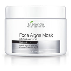 Bielenda Face Algae Mask