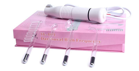 DARSONVAL Portable High Frequency YL-D01