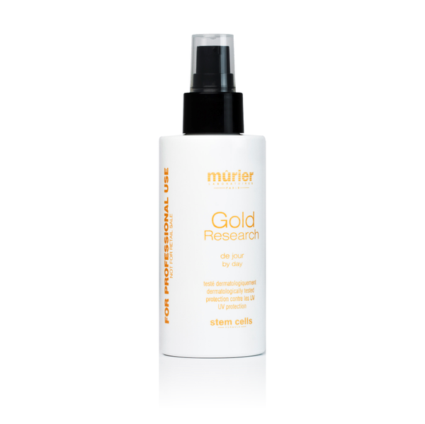 Murier Gold Research  Day Cream