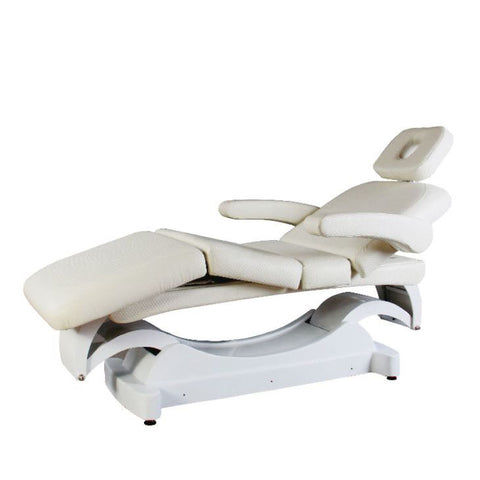 Inclinable Massage Bed Treatment Table