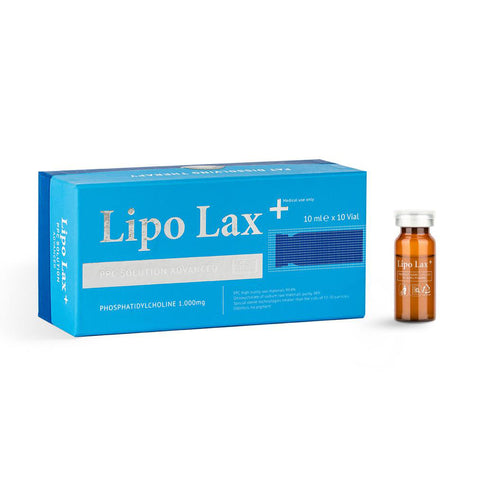 Lipo Lax + Fat Dissolving Therapy