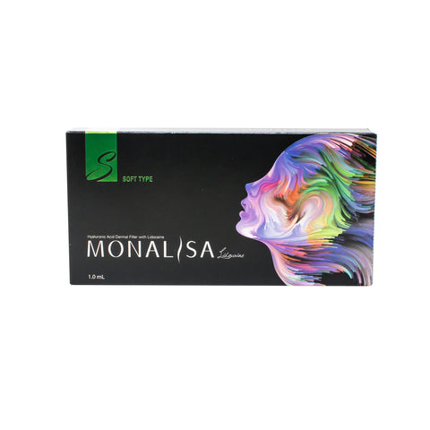 MONALISA Soft Type 1ml