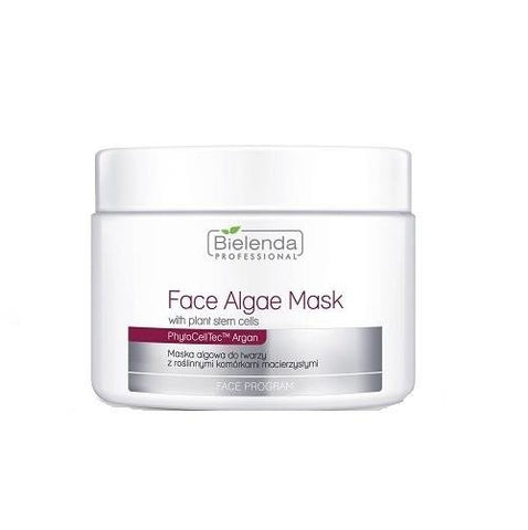 Bielenda Plant Stem Face Algae Mask