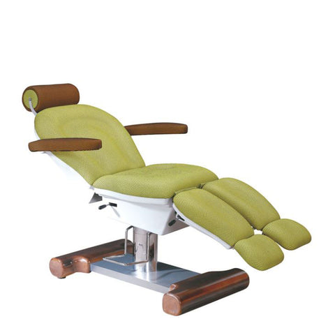 Rotating Hydraulic Massage Table