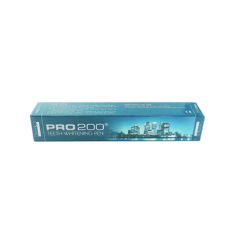 PRO 200 Teeth Whitening pen