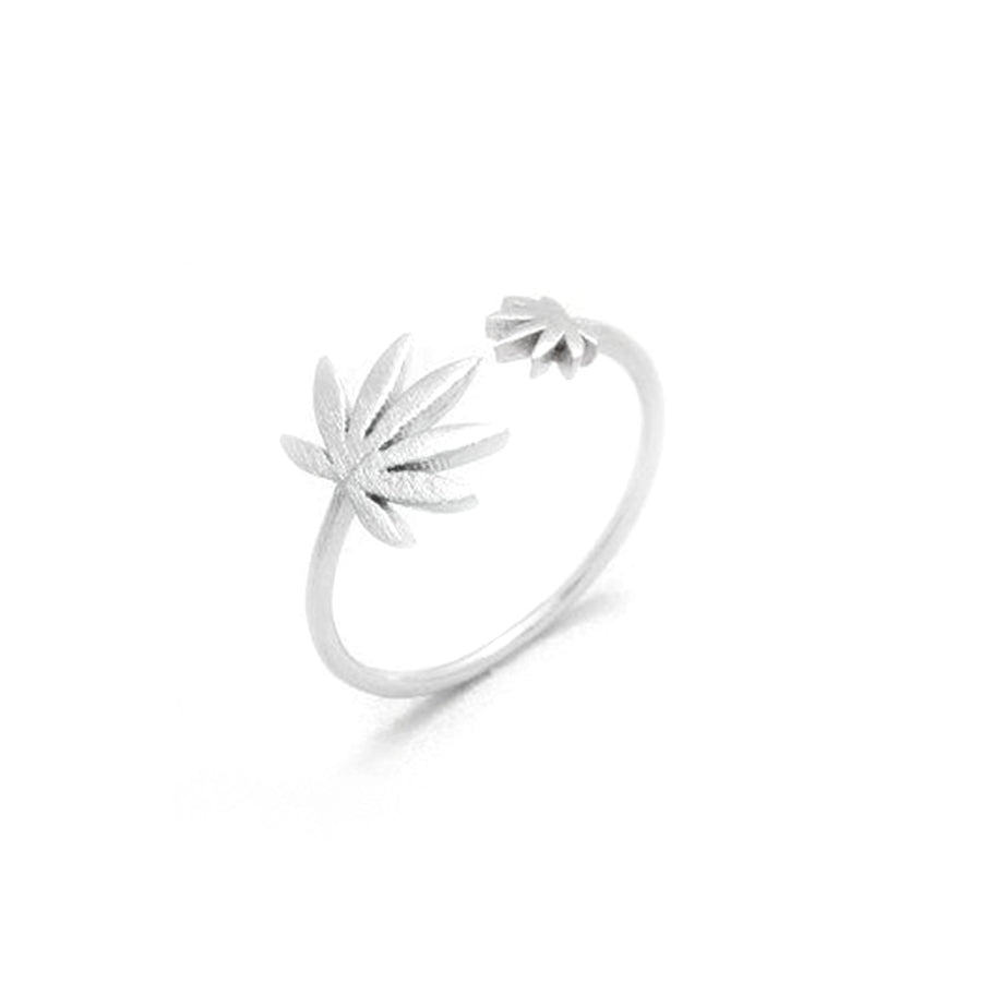 Wildflower Ring