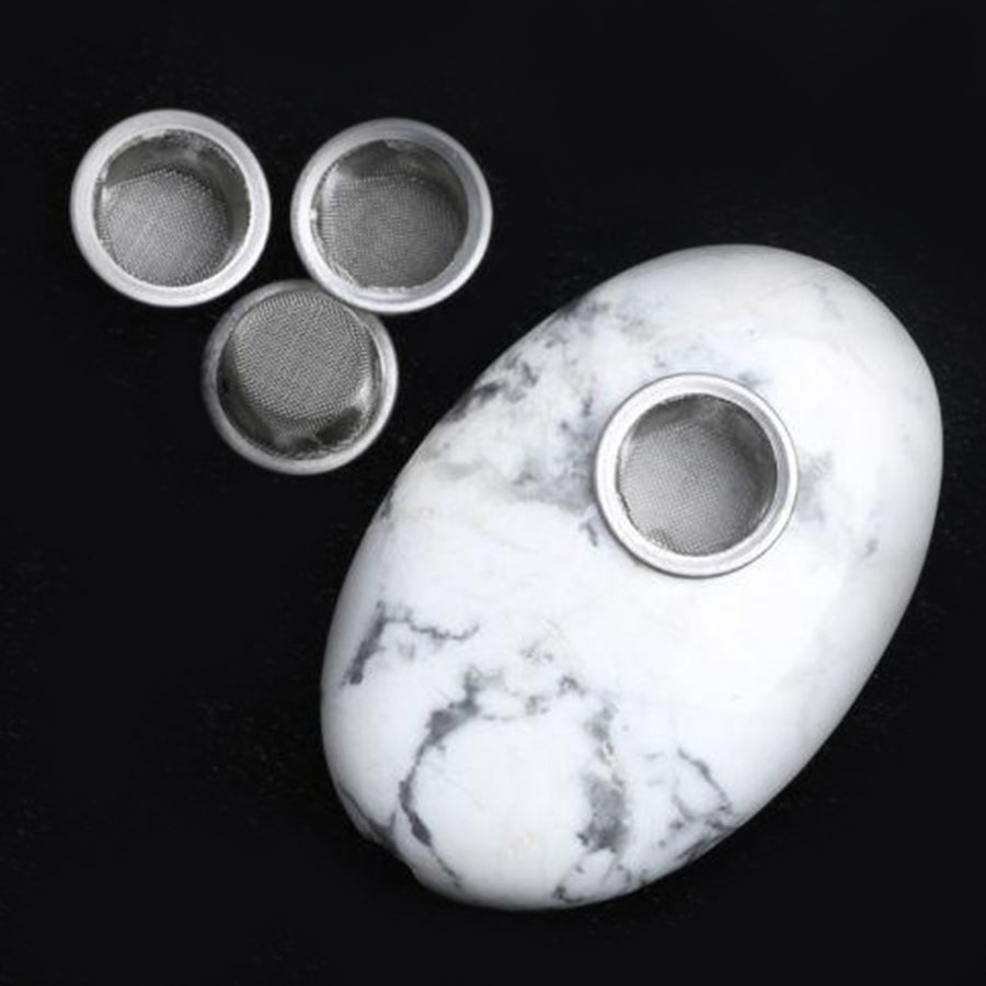 Full Moon Pipe