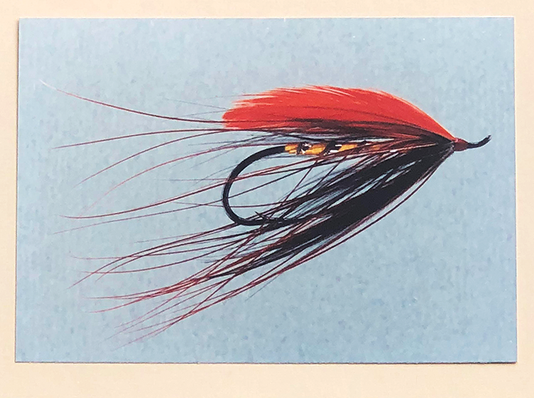 The Northwest Revolution in Steelhead Flies by Dave McNeese