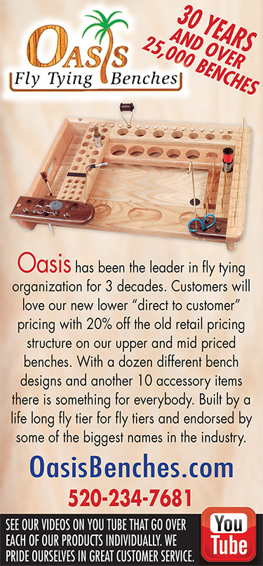 oasis benches