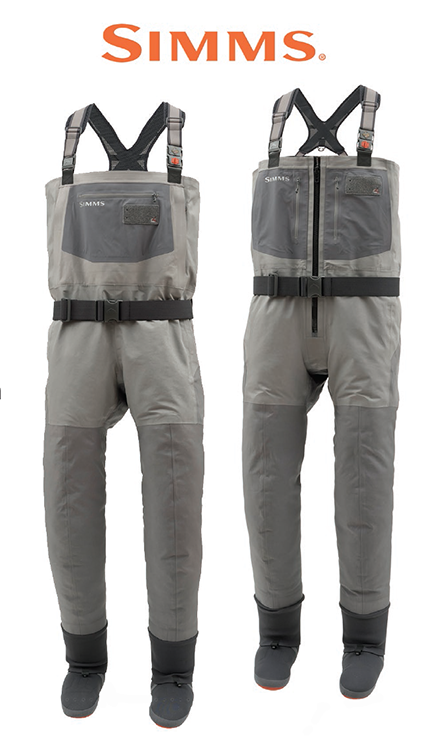 simms g4 pro g4z g4p waders stockingfoot